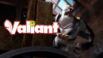 Valiant